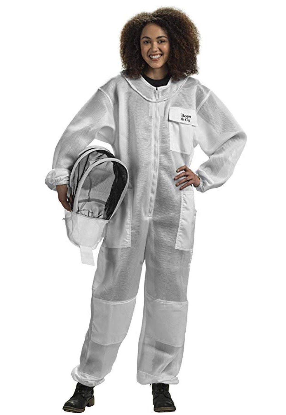 Bees & Co U84 Ultralight Beekeeper Suit